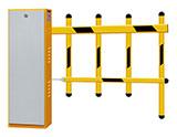 单层栏栅道闸QD-DD004